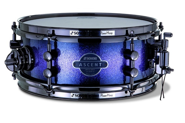 Sonor - ASC 11 1005 SDW - Purple Diamond