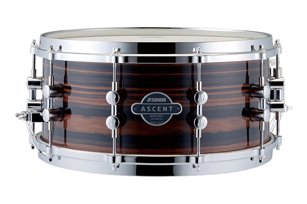Sonor - ASC 11 1465 SDWD - Ebony Stripes