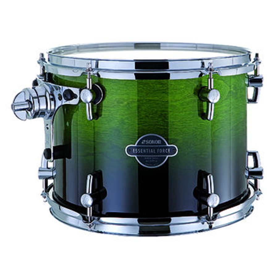 ESF 11 2017 BD WM - Green Fade