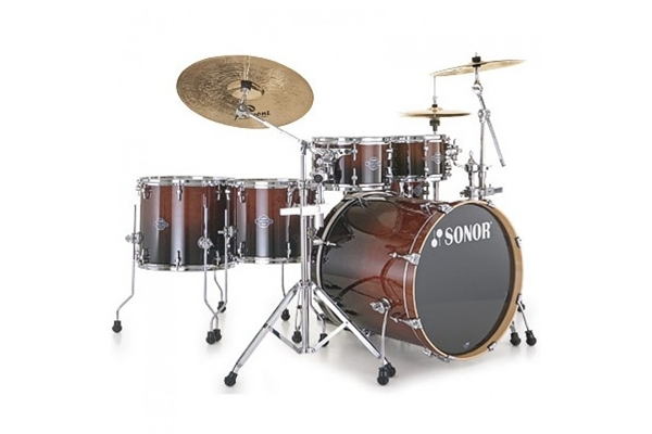 Sonor - ESF 11 2217 BD WM - Brown Fade