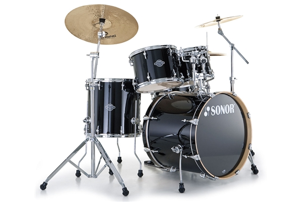 Sonor - ESF 11 2220 BD NM - Piano Black