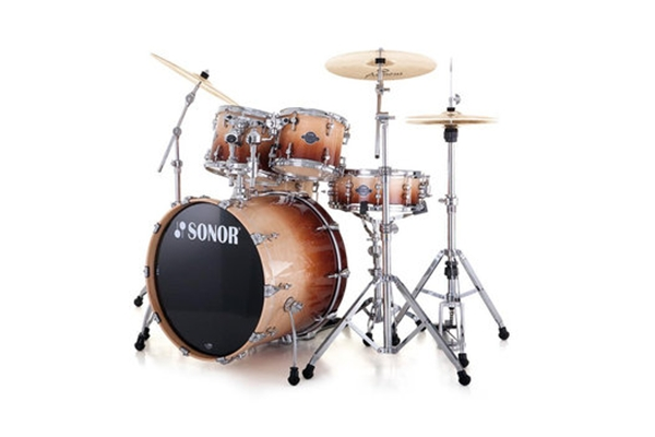 Sonor - SEF 11 1816 BD WM - Autumn Fade
