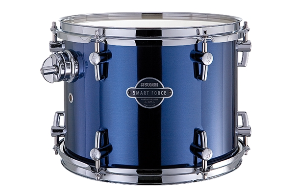 Sonor - SMF 11 0807 TT - Brushed Blue