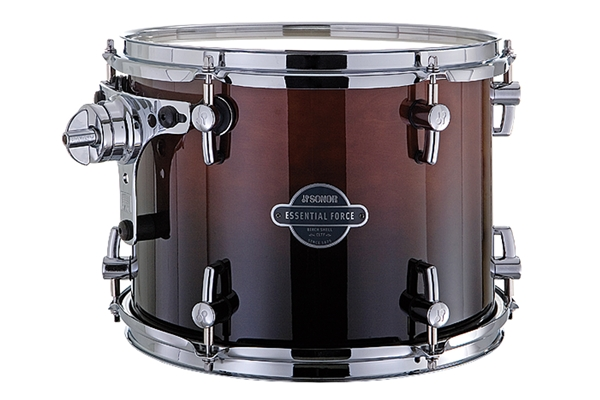 Sonor - ESF 11 1207 TT - Brown Fade