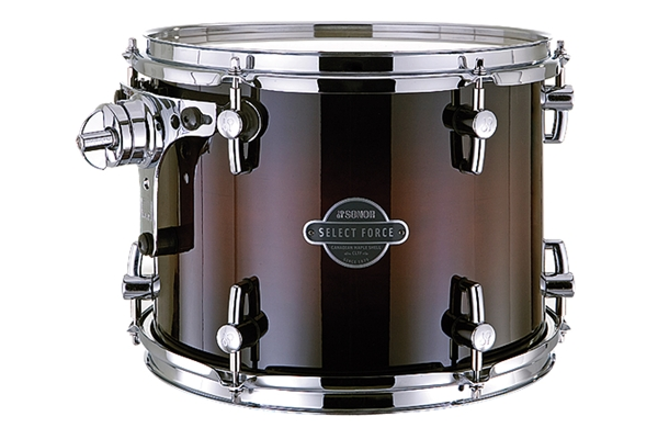 Sonor - SEF 11 0807 TT - Smooth Brown Burst