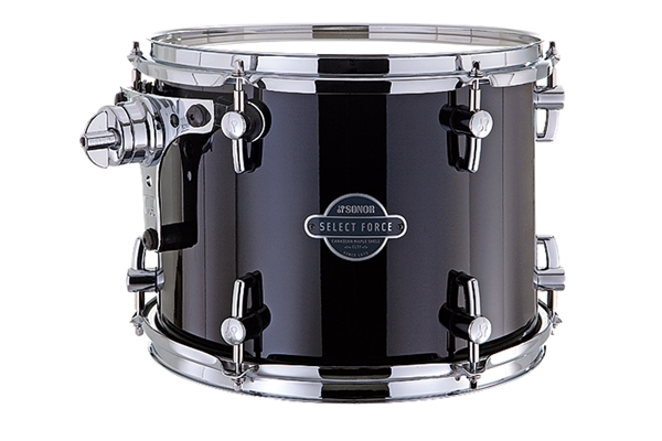 Sonor - SEF 11 0807 TT - Piano Black