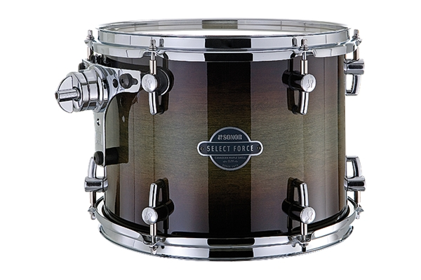 Sonor - SEF 11 1008 TT - Dark Forest Burst