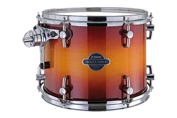 Sonor - SEF 11 1008 TT - Sunburst
