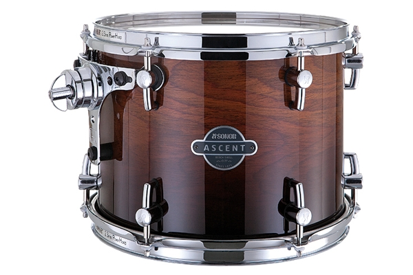 Sonor - ASC 11 0807 TT - Burnt Fade