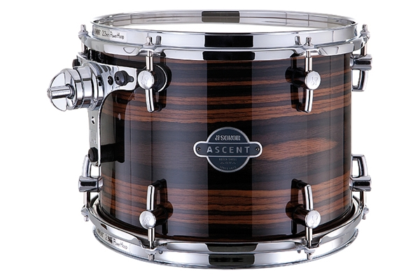 Sonor - ASC 11 1209 TT - Ebony Stripes
