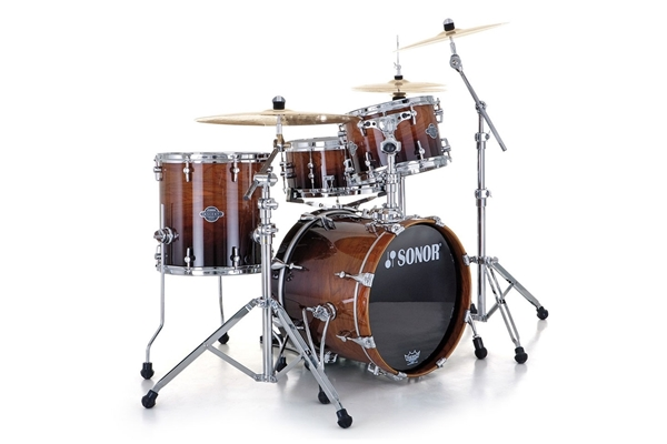 Sonor - ASC 11 Stage 2 WM - Burnt Fade