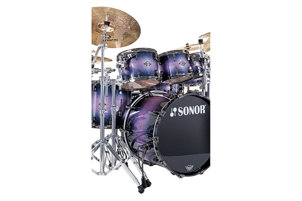 Sonor - ASC 11 Stage 3 WM - Purple Diamond