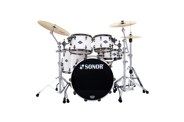 Sonor - ASC 11 Stage 3 WM - Creme White mecc.nere