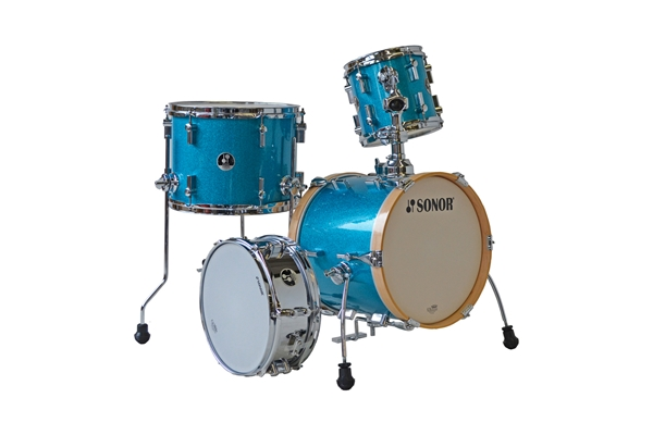 Sonor - SSE 13 Martini Kit - Turquois Galaxy