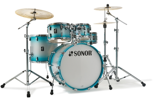 Sonor - AQ2 Stage Set ASB - Aqua Silver Burst