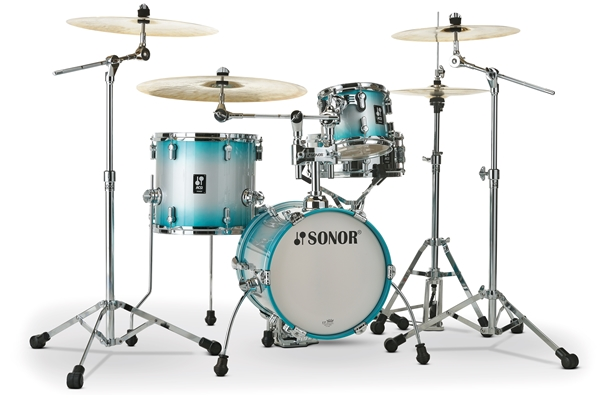 Sonor - AQ2 Martini Set ASB - Aqua Silver Burst