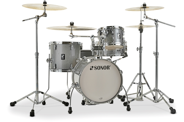 Sonor - AQ2 Safari Set TQZ - Titanium Quartz