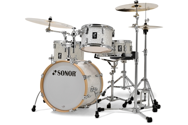 Sonor - AQ2 Bop Set WHP - White Pearl