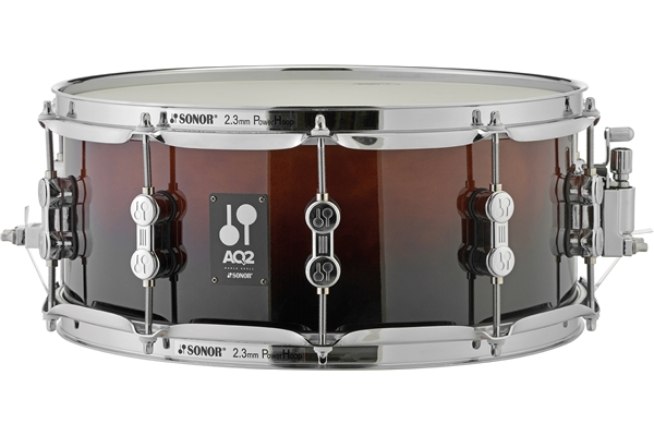 Sonor - AQ2 1406 SDW BRF - Brown Fade