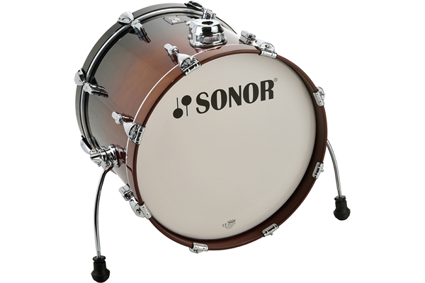 Sonor - AQ2 1814 BD WM BRF - Brown Fade