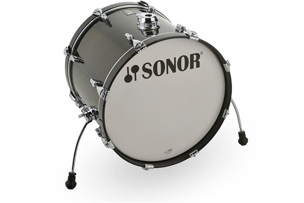 Sonor - AQ2 2016 BD WM TSB - Transparent Stain Black