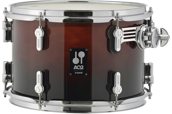 Sonor - AQ2 1208 TT BRF - Brown Fade