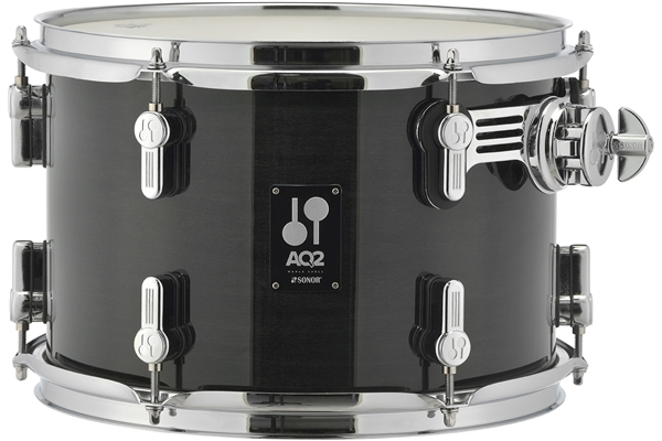 Sonor - AQ2 1208 TT TSB - Transparent Stain Black