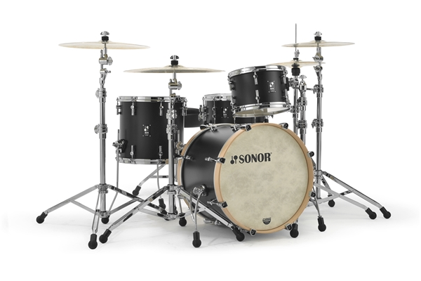 Sonor - SQ1 320 Set NM GTB - GT Black