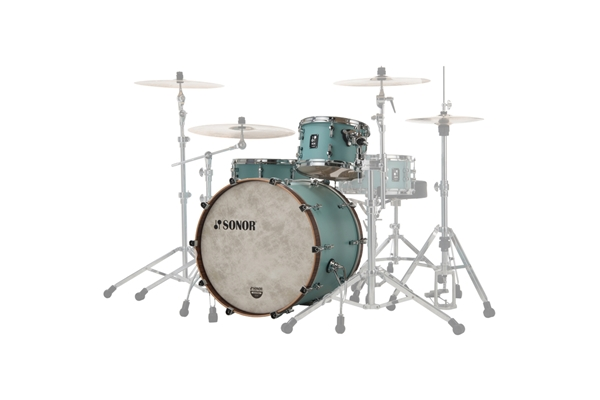 Sonor - SQ1 320 Set NM CRB - Cruiser Blue
