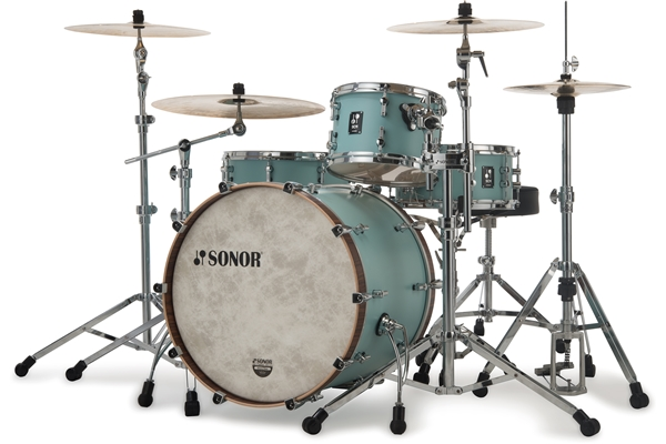 Sonor - SQ1 322 Set NM CRB - Cruiser Blue