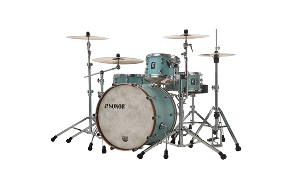 Sonor - SQ1 324 Set NM CRB - Cruiser Blue