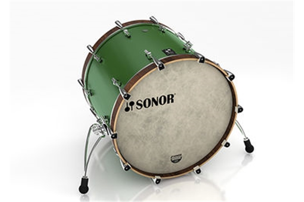Sonor - SQ1 2414 BD NM RGR - Roadster Green