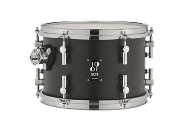 Sonor - SQ1 0807 TT GTB - GT Black