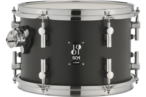 Sonor - SQ1 1208 TT GTB - GT Black