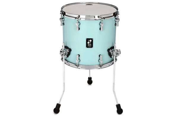 Sonor - SQ1 1413 FT CRB - Cruiser Blue
