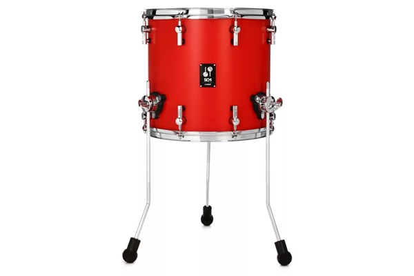 Sonor - SQ1 1413 FT HRR - Hot Rod Red
