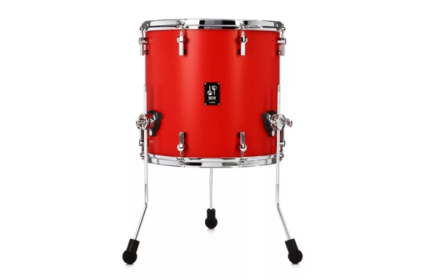 Sonor - SQ1 1615 FT HRR - Hot Rod Red