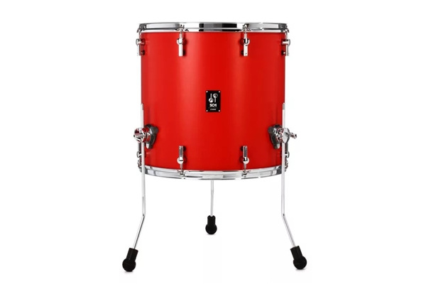 Sonor - SQ1 1817 FT HRR - Hot Rod Red