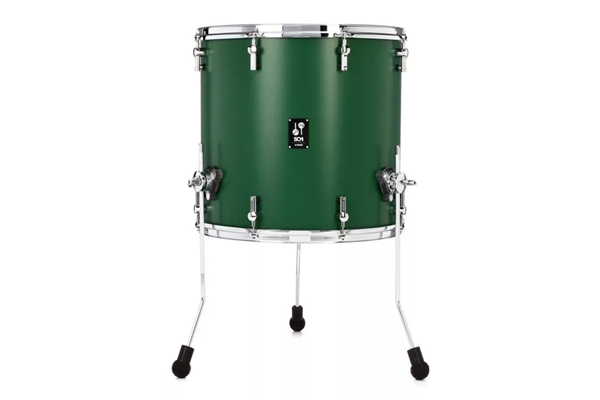 Sonor - SQ1 1817 FT GRG - Roadster Green