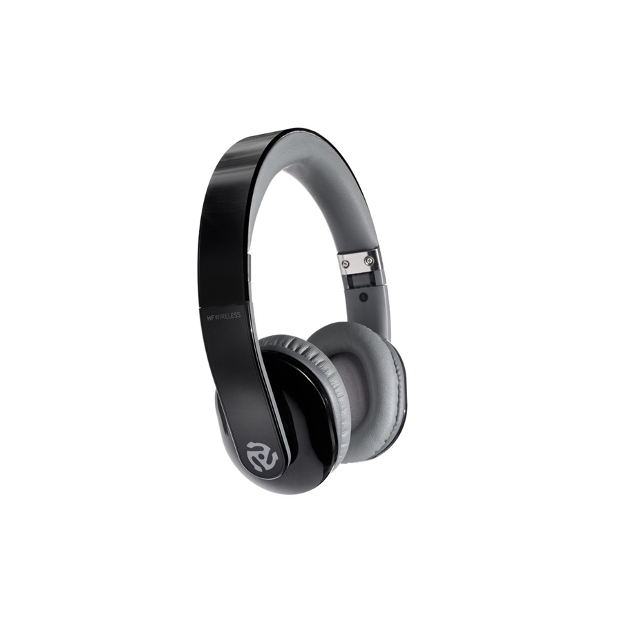 HF wireless: cuffia senza fili bluetooth