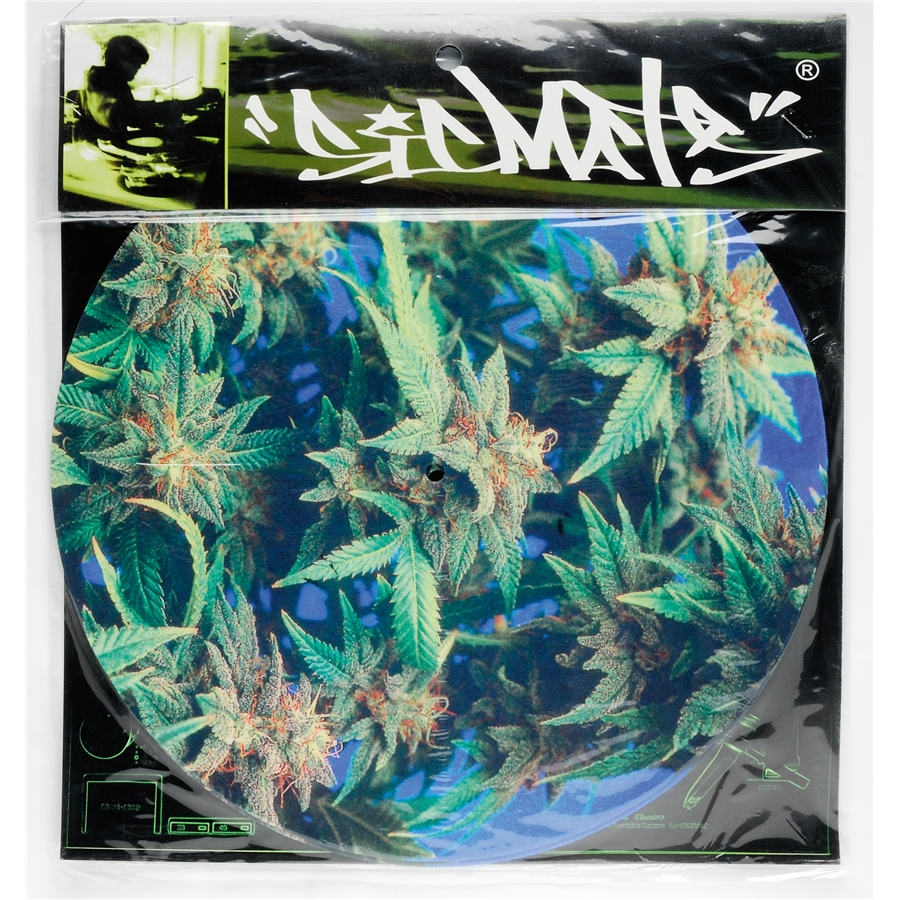 CHRONIC SLIPMAT