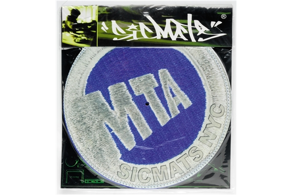 Sicmats - ALL CITY SLIPMAT