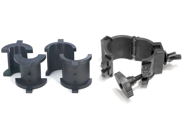 Trusst - CLP-10 - Pro Clamp