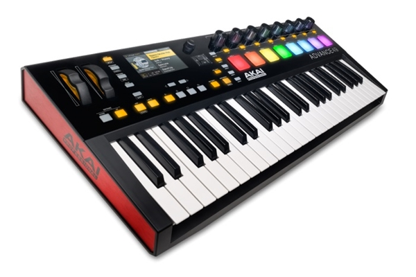 Akai Professional - ADVANCE 49