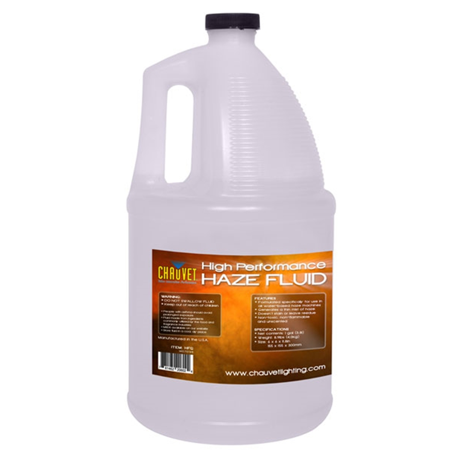 Haze Fluid - 5 litri