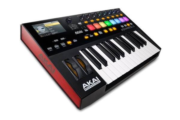 Akai Professional - ADVANCE 25