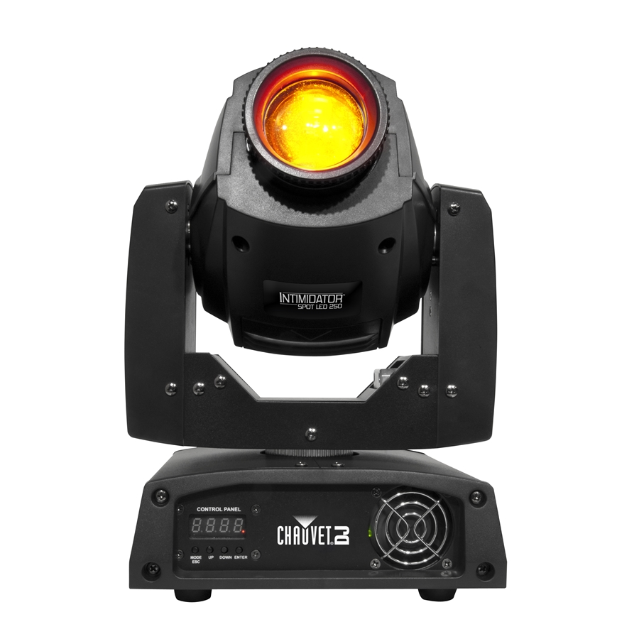 Intimidator Spot LED 250