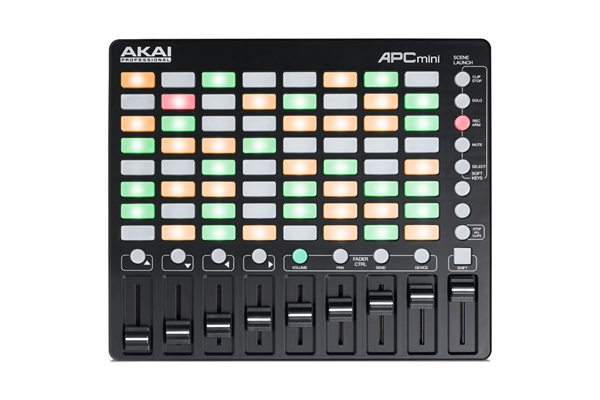 Akai Professional - APC MINI