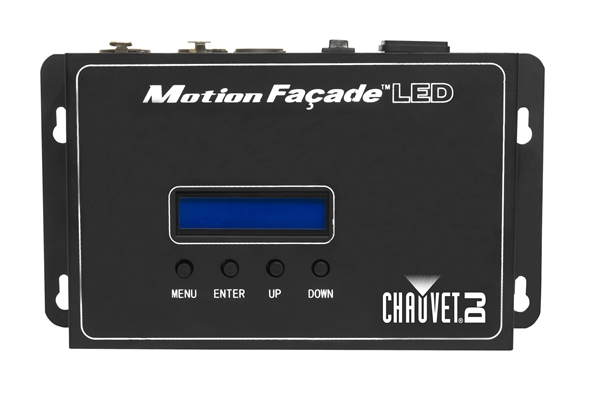 Chauvet DJ - MotionFacade LED
