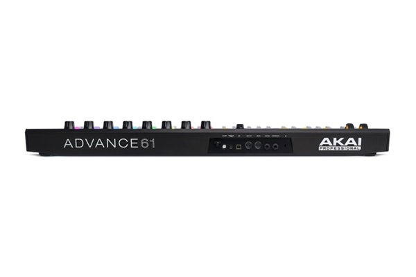 Akai Professional - ADVANCE 61